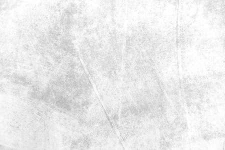 Hintergrund der weißen konkrete Textur