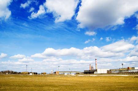 The sugar-refinery photo