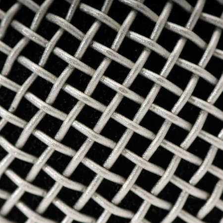 expanded: Background from metallic lattice