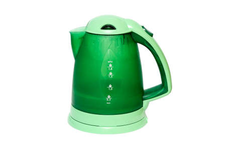 ebullient: Electric kettle for boiling waters