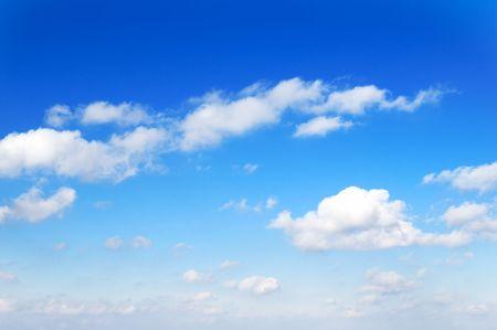 cloudy sky Stock Photo - 3821812