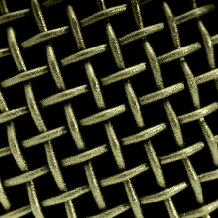 strong toughness: Background from metallic lattice