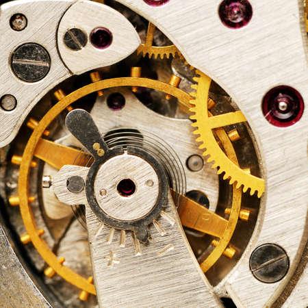Clockwork Stock Photo - 4949328