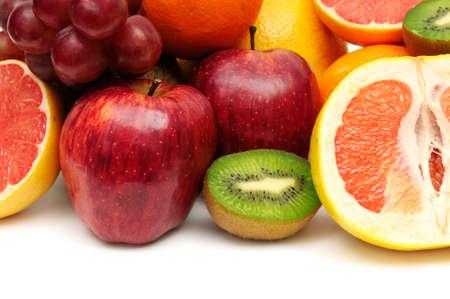 Fresh fruit Stock Photo - 5314536