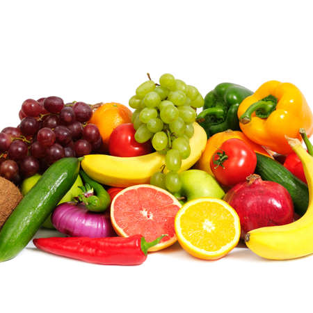 fresh fruits Stock Photo - 5481985