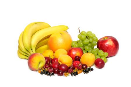fresh fruits Stock Photo - 5508554