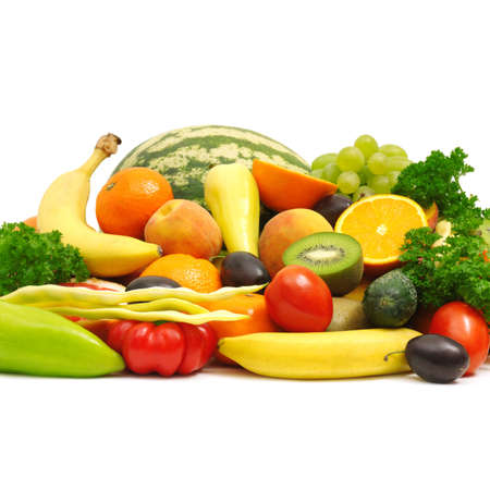 fruits Stock Photo - 6717589
