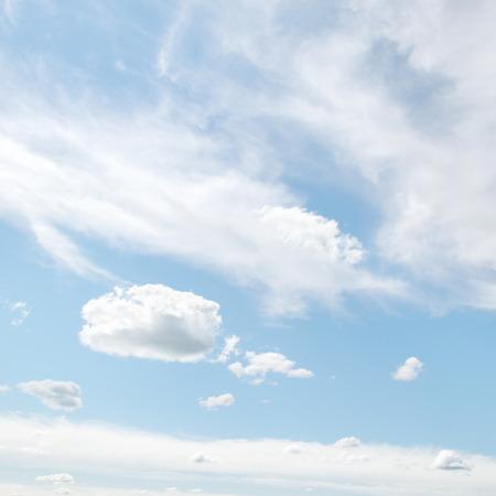 rainclouds: beautiful sky