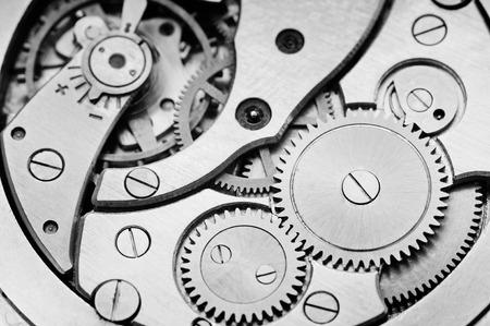 time machine: Clockwork