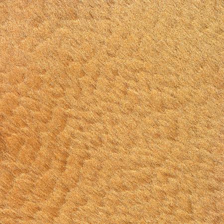 textura: Foto di sabbia di superficie. sfondo Archivio Fotografico
