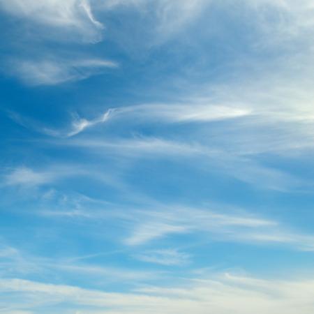rainclouds: beautiful white cloud                                     Stock Photo