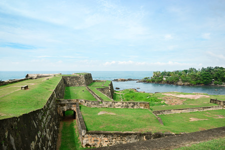 galle: Galle Fort, Sri Lanka