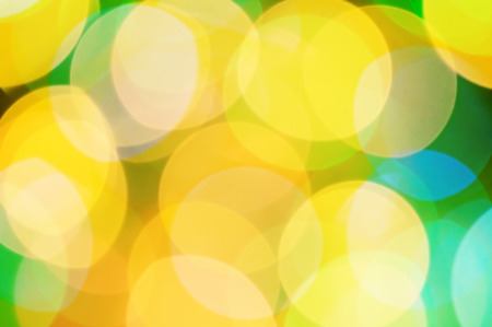 catchlight: Blur abstract image