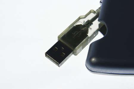 cardreader: cardreader 6 in 1 Stock Photo