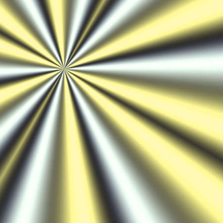 the generated coloured rays dissecting space form an abstract background Stock Photo - 1832585