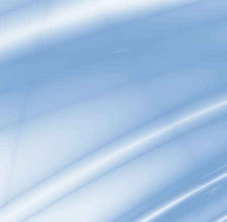 abstract smoothed lines and gradients of blue color Stock Photo - 2517510
