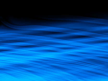 abstract image of the coloured waves and broad patterns Stock Photo - 3354481