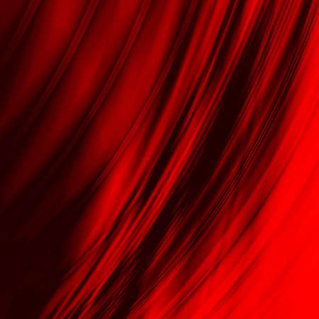 smoothed: smoothed red lines crossing a background of black color