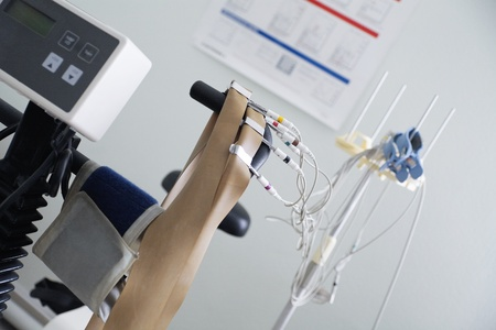 medical technical equipment: electronic medical device for research and analyze