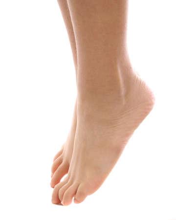 endings: tip toes