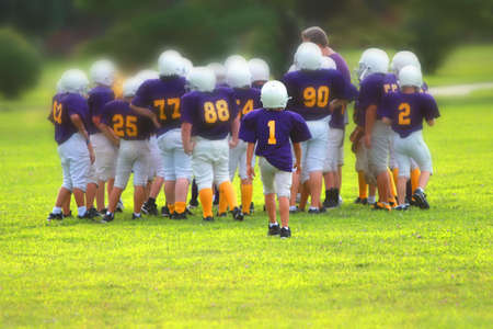 youth football: youth football