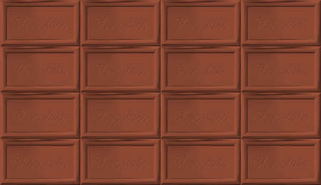 Chocolate Stock Photo - 12221356