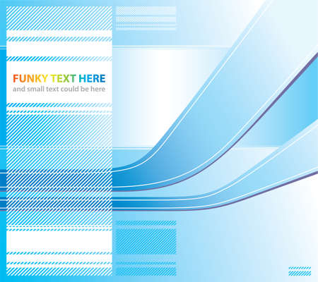 Vector business background Vector