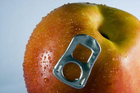 Fresh peach (nectarine)