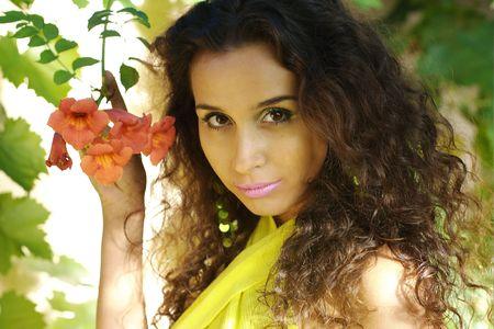 Karina - the best armenian woman
