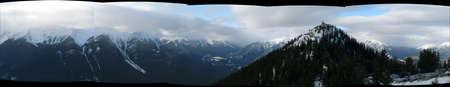rockies: Canadain Rockies