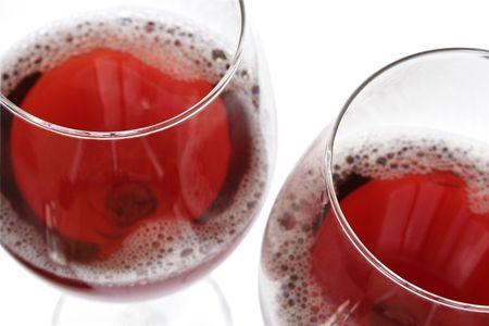 inebriated: Red Wine