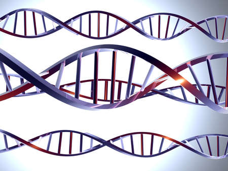 DNA 1 Stock Photo - 220386