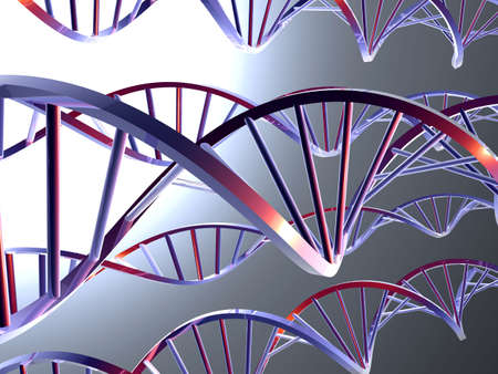 DNA 2 Stock Photo - 220938