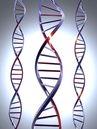 DNA 3 Stock Photo - 220937