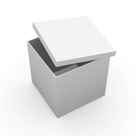 generic: Generic Box Stock Photo