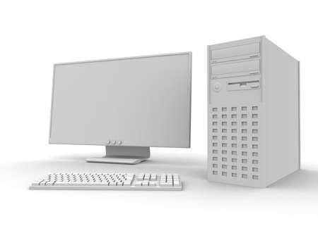 PC Setup photo