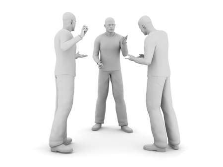 discourse: Discussion