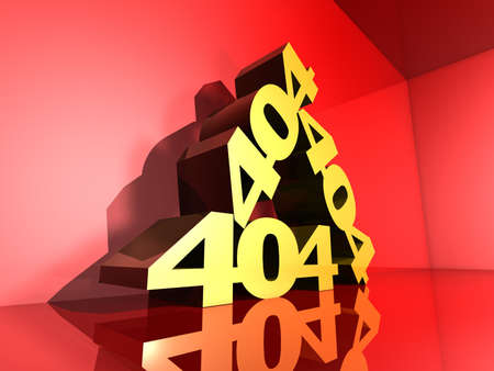 webspace: 404