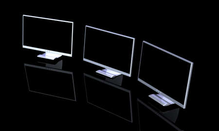 triple: Triple Monitor Setup