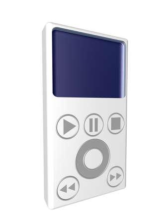 decibel: MP3 Player
