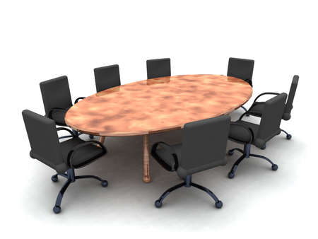 Meeting room  Stock Photo - 1140775