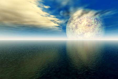 orbit: Parzifal - near Orbit
