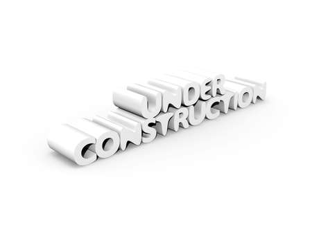 webspace: Under Construction
