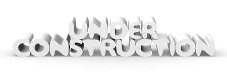 webhoster: Under Construction