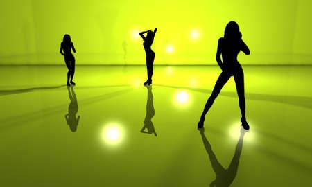 euphoric: Dancefloor