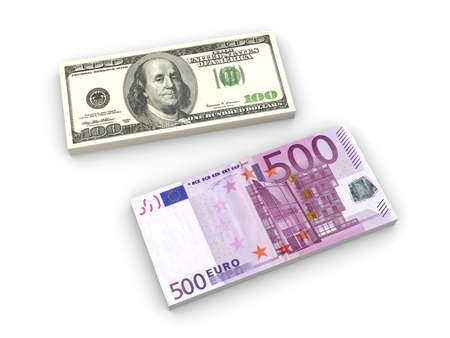 Dollar and Euro Notes
