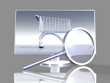 onlineshop: Onlineshop Search