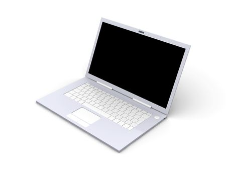 touchpad: Laptop