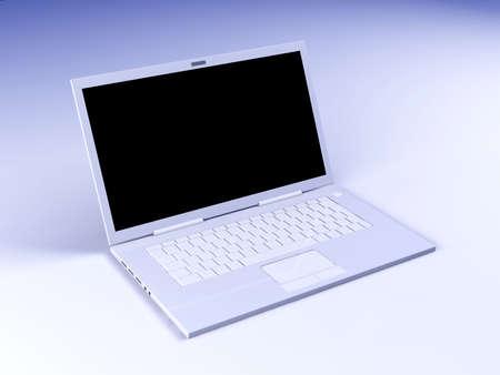 trackpad: Laptop