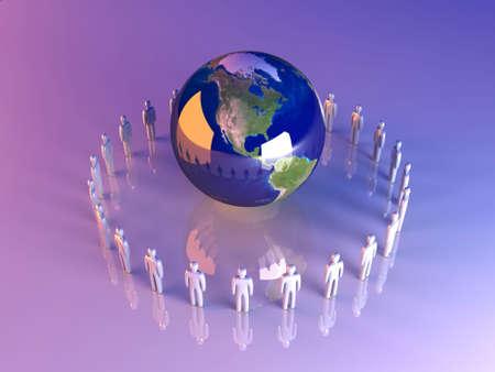 americas: Global Team - Americas